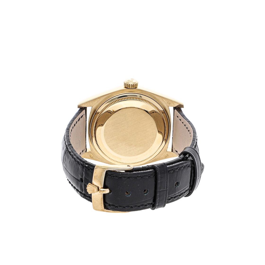 Rolex Datejust 16018