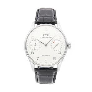 IWC Portugieser Automatic 2000 IW5000-03