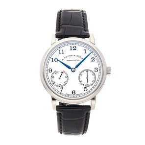 "A. Lange & Sohne 1815 Up/Down ""Cellini"" Anniversary Edition 234.049"
