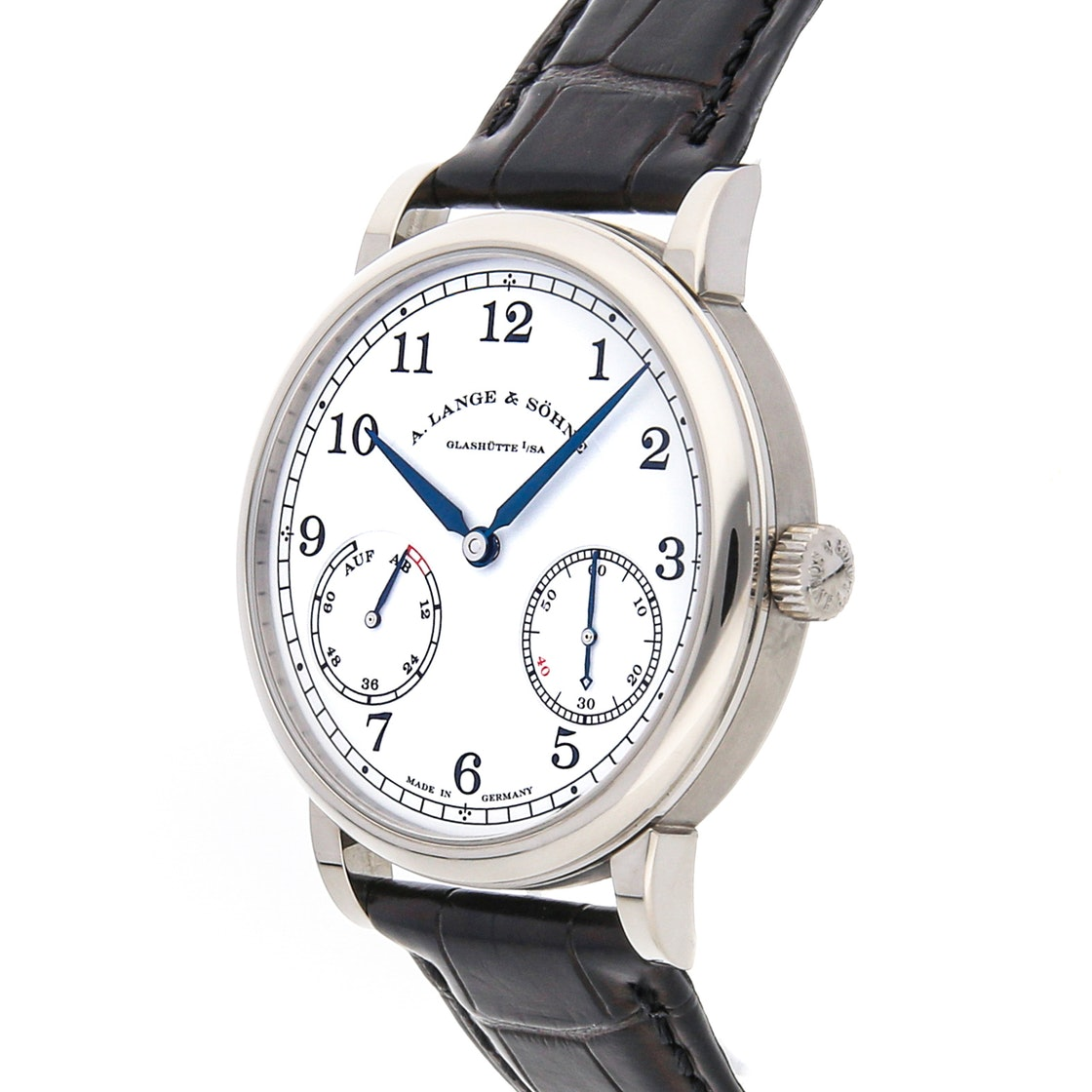 """A. Lange & Sohne 1815 Up/Down """"Cellini"""" Anniversary Edition 234.049"""