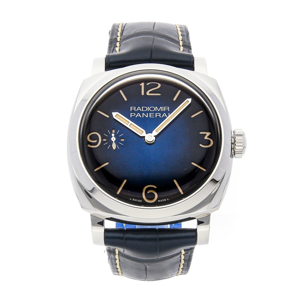 "Panerai Radiomir 1940 3-Days ""Mediterranero"" Boutique Edition PAM 932"