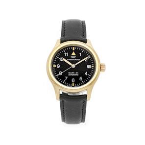 IWC Pilot's Watch Mark XII IW3241-03