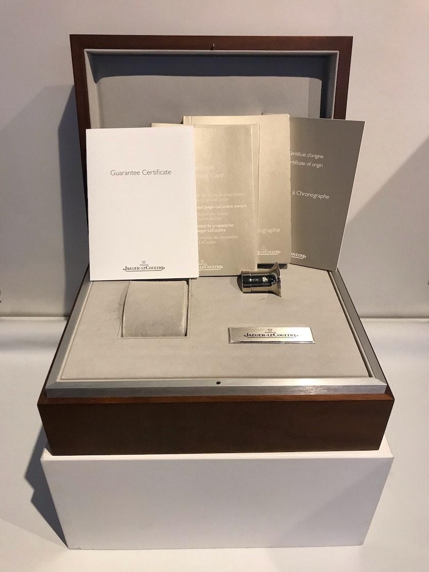 Jaeger-LeCoultre Duometre Chronograph Q6011420