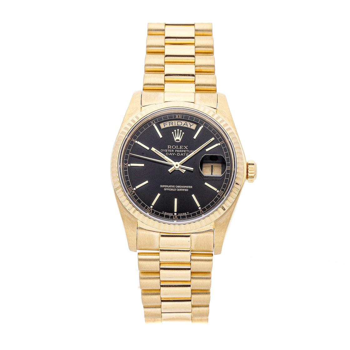 Rolex Day-Date 18038