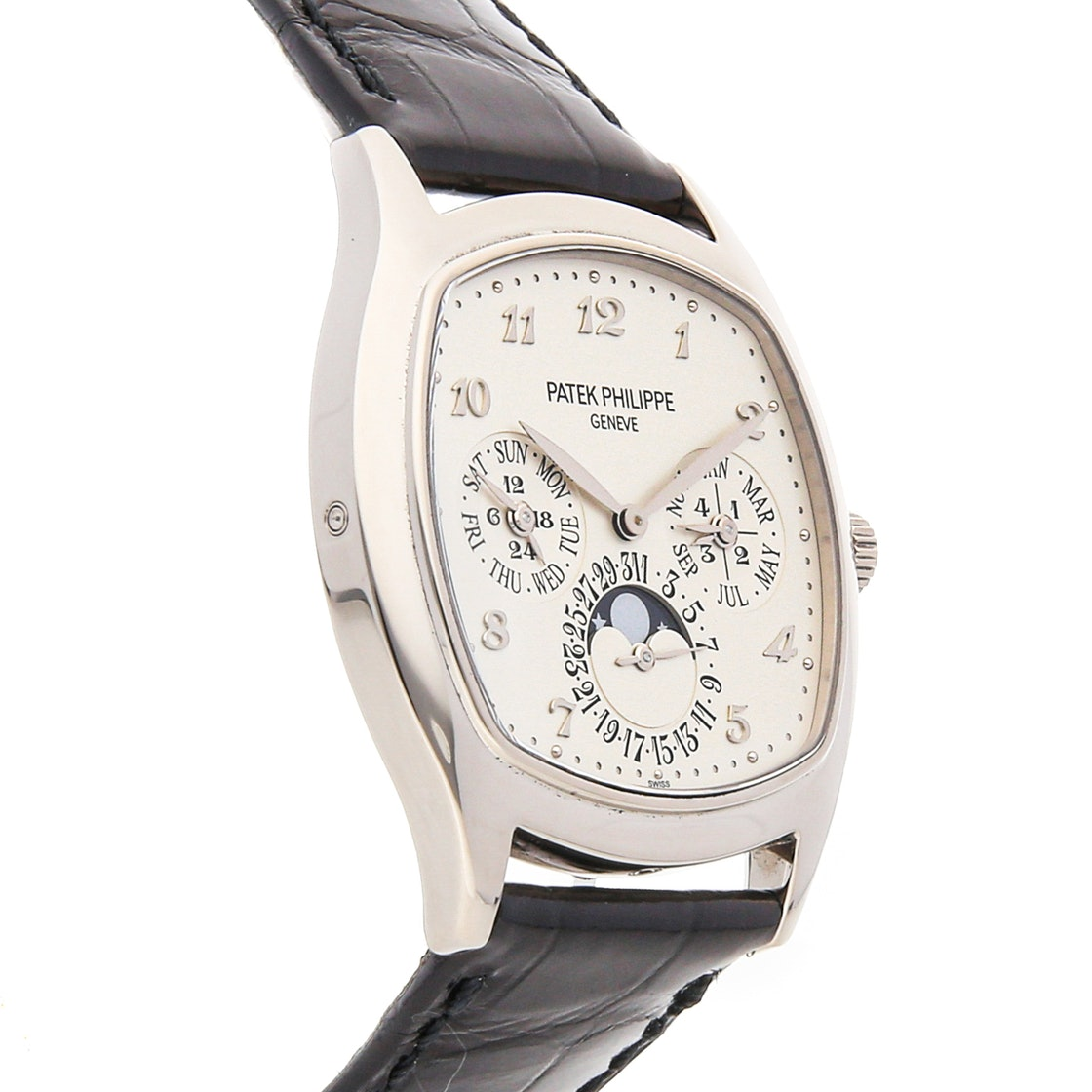 Patek Philippe Grand Complications Perpetual Calendar 5940G-001