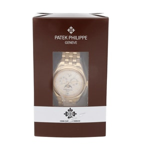 Patek Philippe Complications Annual Calendar 5036/1J-001