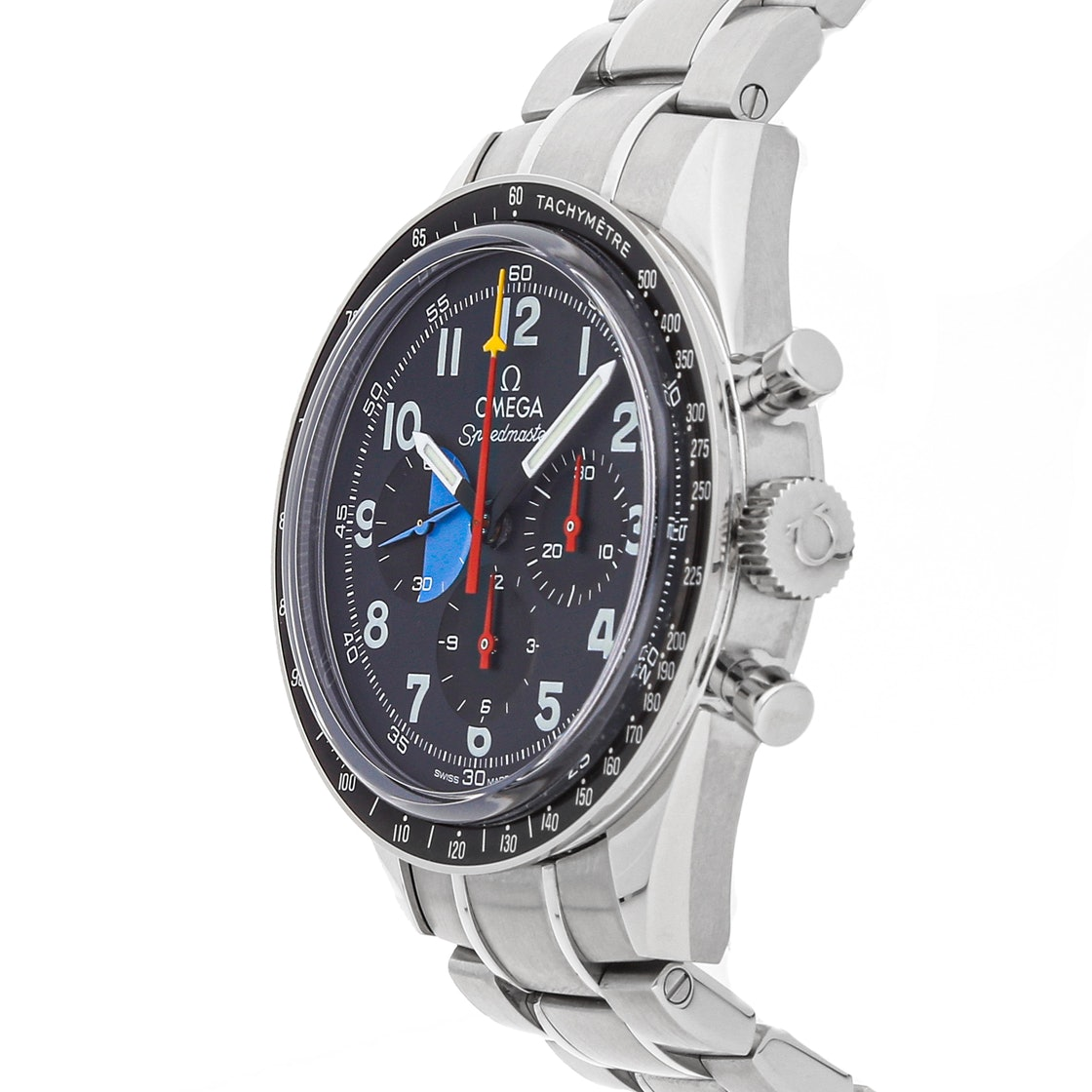 Omega Speedmaster Moonwatch 10th Anniversary Hodinkee Limited Edition 311.32.40.30.06.001