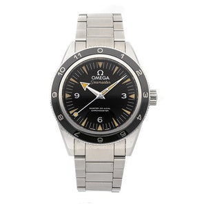 "Omega Seamaster 300m ""James Bond Spectre"" Limited Edition 233.32.41.21.01.001"
