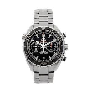 Omega Seamaster Planet Ocean 600m Chronograph 232.30.46.51.01.001