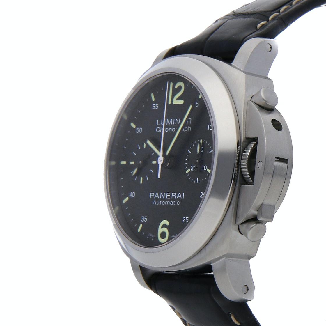 Panerai Luminor Chronograph PAM 310