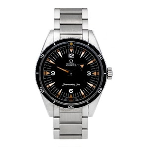 "Omega Seamaster 300m ""The 1957 Trilogy"" Limited Edition 234.10.39.20.01.001"