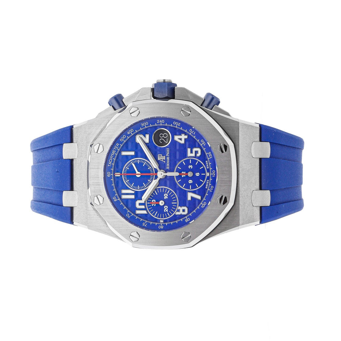 Audemars Piguet Royal Oak Offshore Chronograph 26470ST.OO.A030CA.01