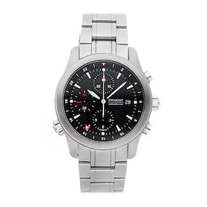 Bremont ALT1-Z ZULU Chronometer ALT1-ZT/BK