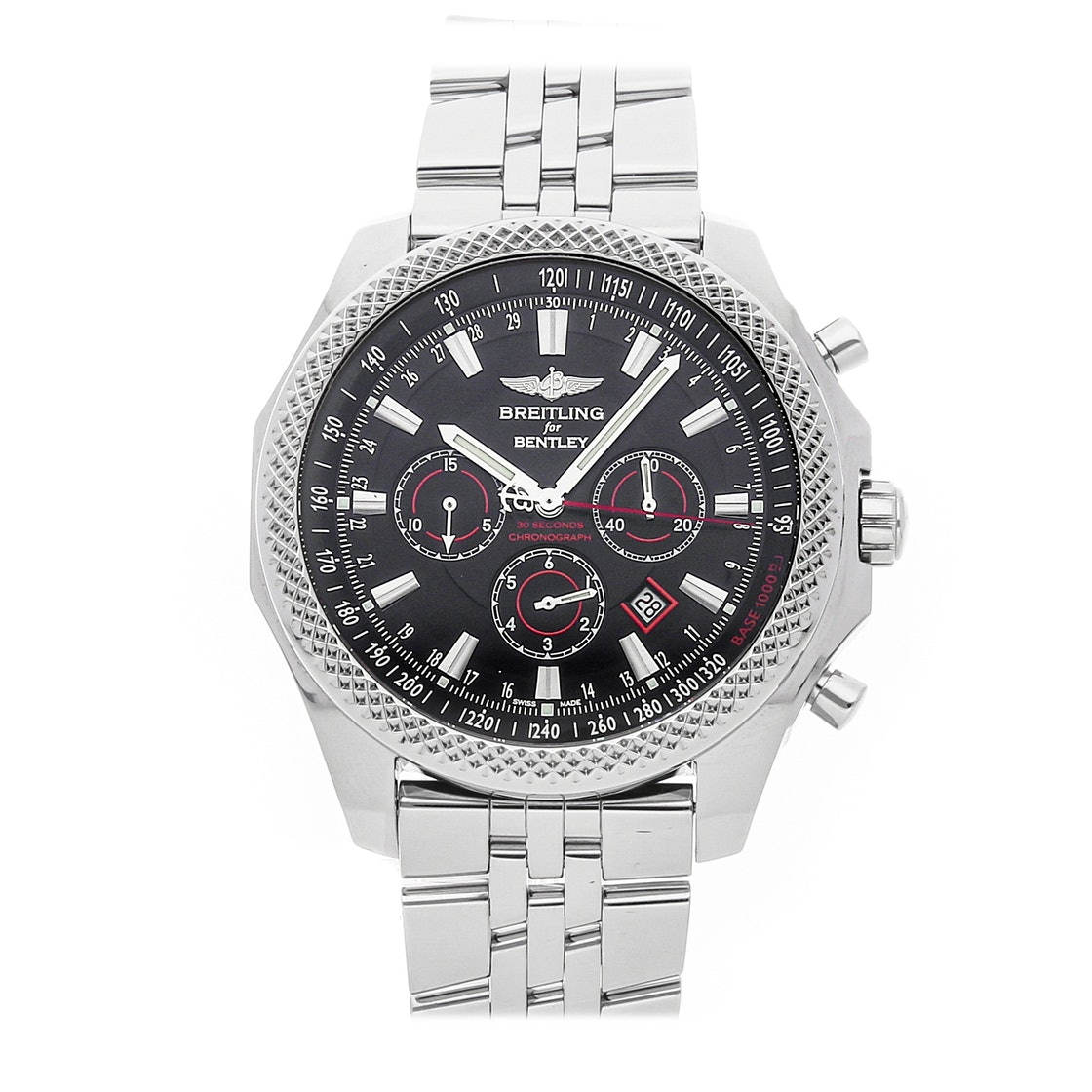 Breitling For Bentley >> Breitling Bentley Barnato Racing A2536824 Bb11
