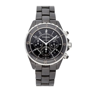 Chanel J12 Chronograph H0940