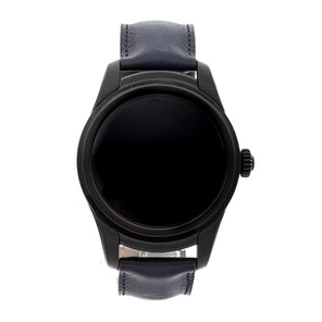New Montblanc Summit Smartwatch 117902