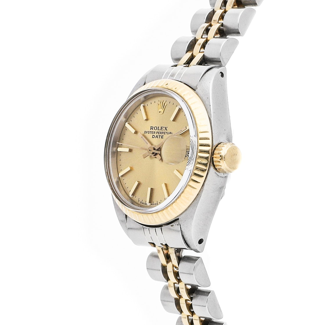 Rolex Oyster Perpetual 6917/3