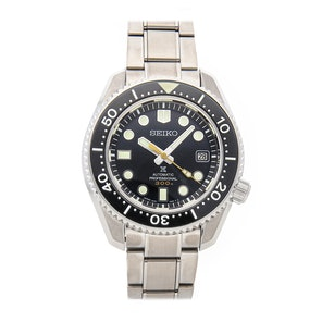 Seiko Prospex Diver SLA021
