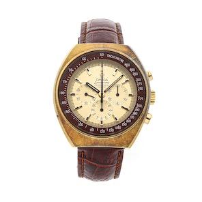 Omega Vintage Speedmaster Professional Mark II 145.034