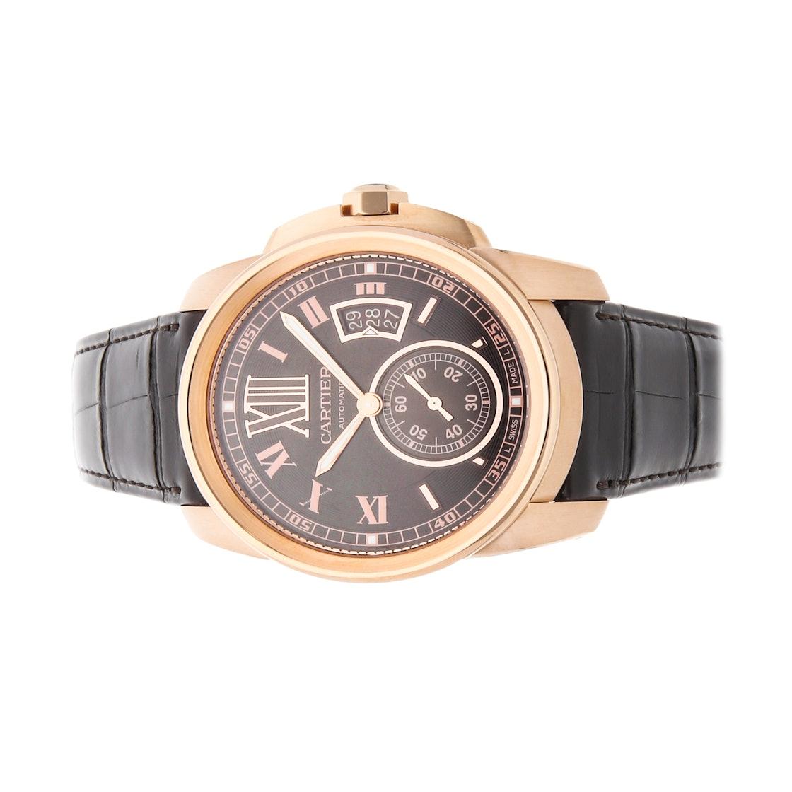 Cartier Calibre de Cartier W7100007
