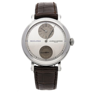 Lauren Ferrier Galet Montre Ecole Regulateur LCF026ACGN11