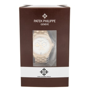 Patek Philippe Complications Annual Calendar 5037/1J