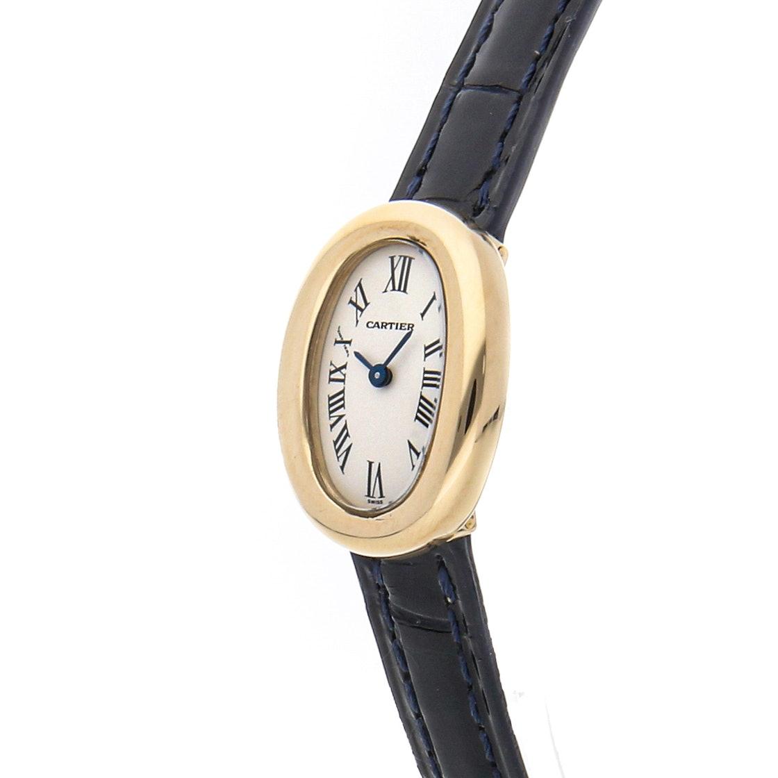 Cartier Baignoire Mini W1510956