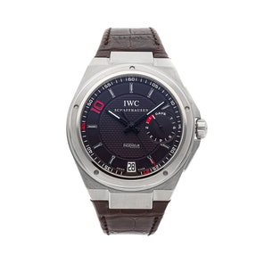 IWC Big Ingenieur Zidane Limited Edition IW5005-08