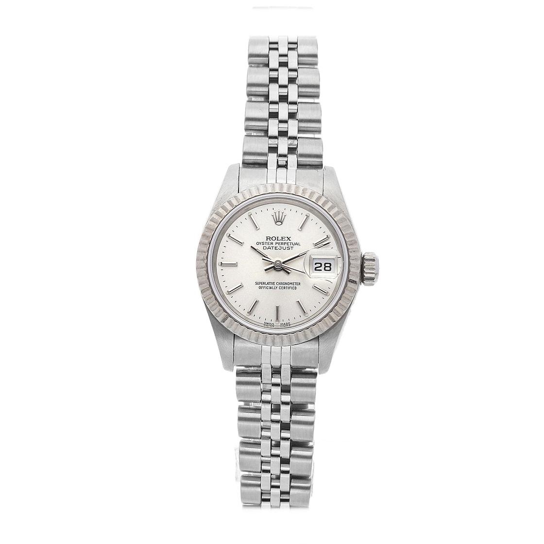 Rolex Datejust 69174