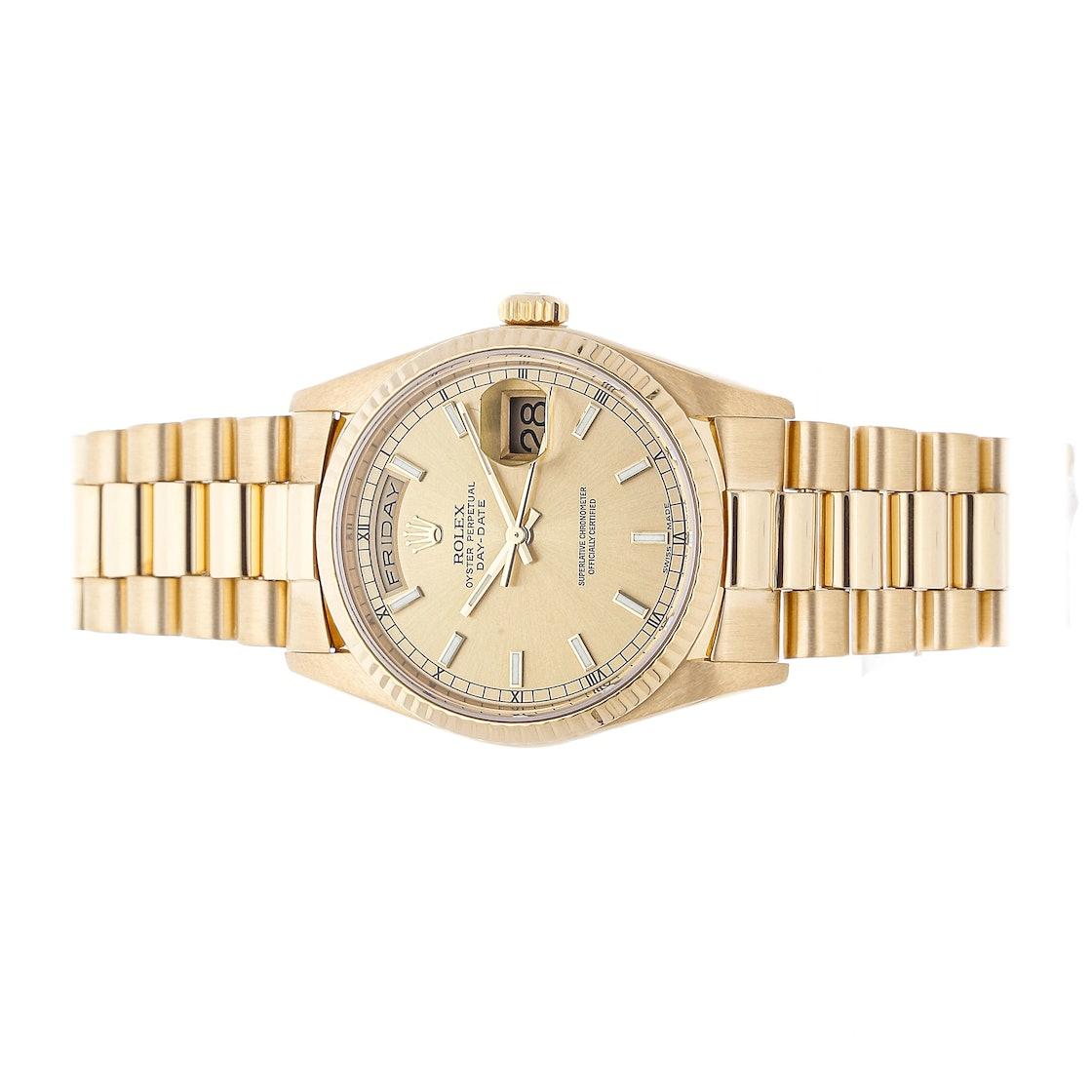 Rolex Day-Date 18238