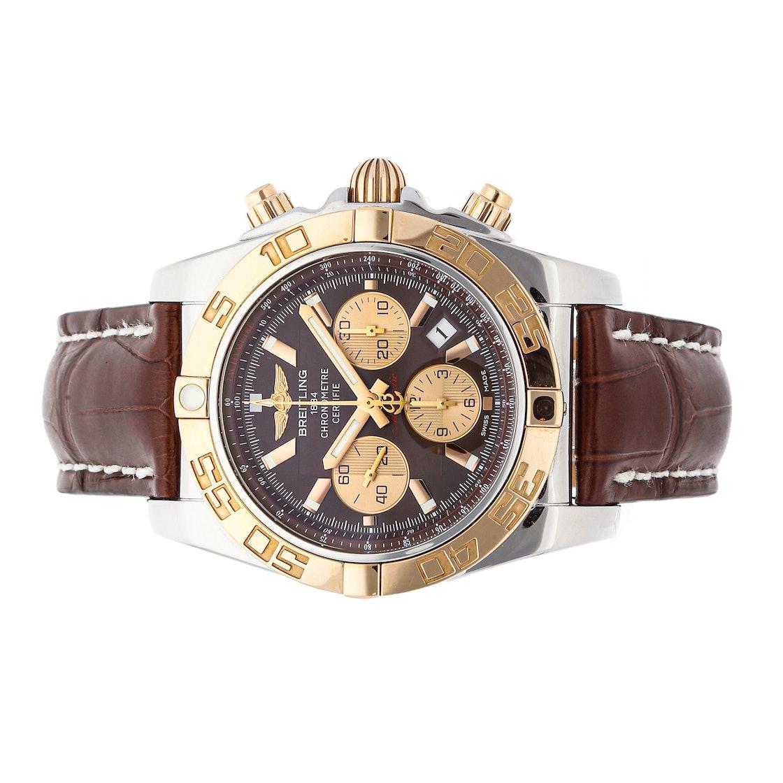 Breitling Chronomat 44 CB011012/Q576