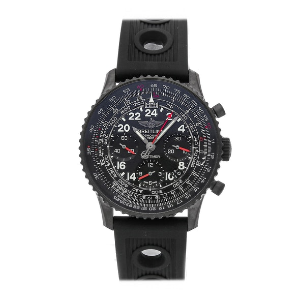 Breitling Navitimer Cosmonaute Chronograph Limited Edition MB0210B6/BC79