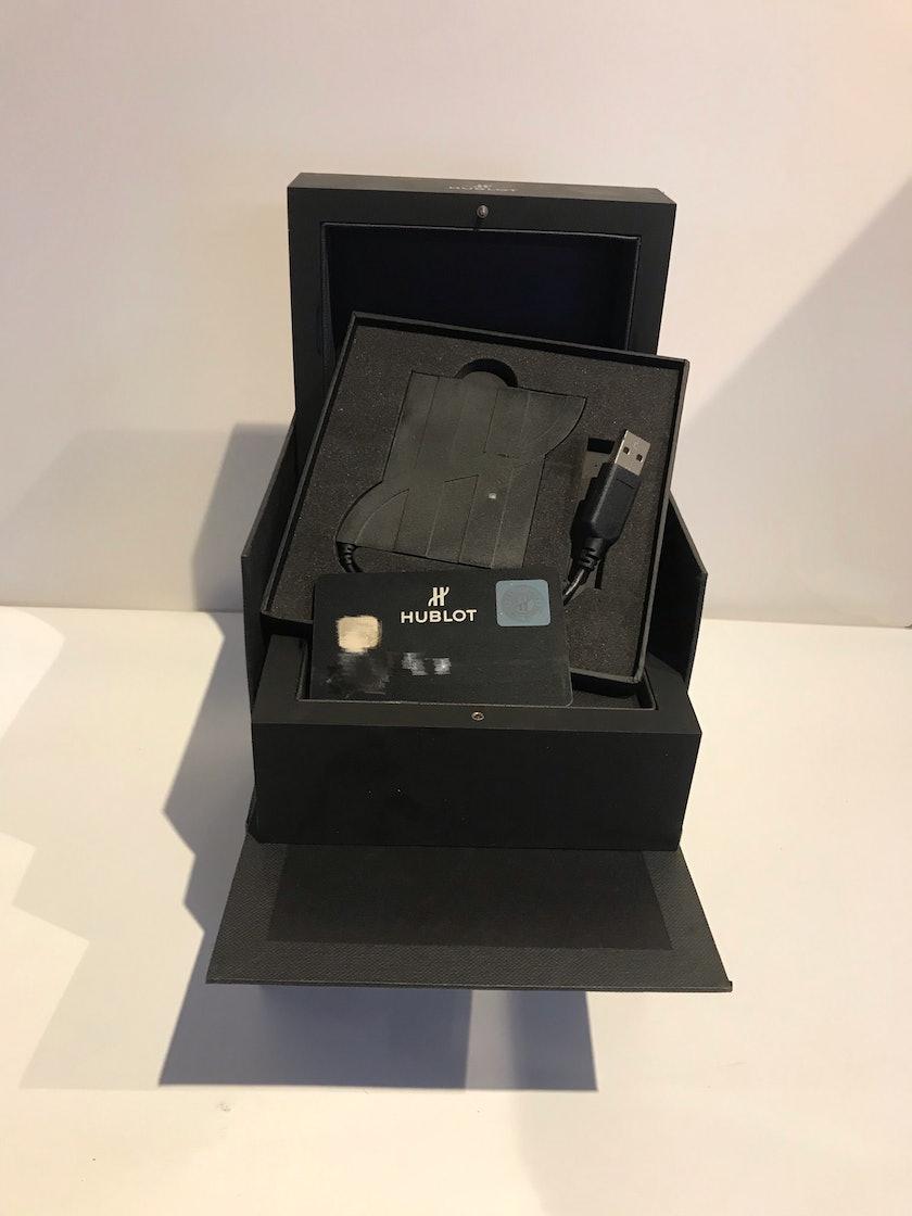 Hublot Classic Fusion Aero Chronograph 525.NX.0170.LR