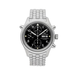 IWC Pilot's Watch Doppelchronograph IW3711-01