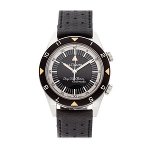 "Jaeger-LeCoultre Memovox ""Tribute to Deep Sea"" Limited Edition Q2028440"