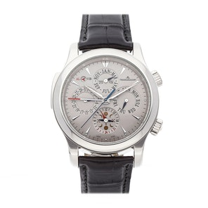 Jaeger-LeCoultre Master Grande Reveil Limited Edition Q163644A