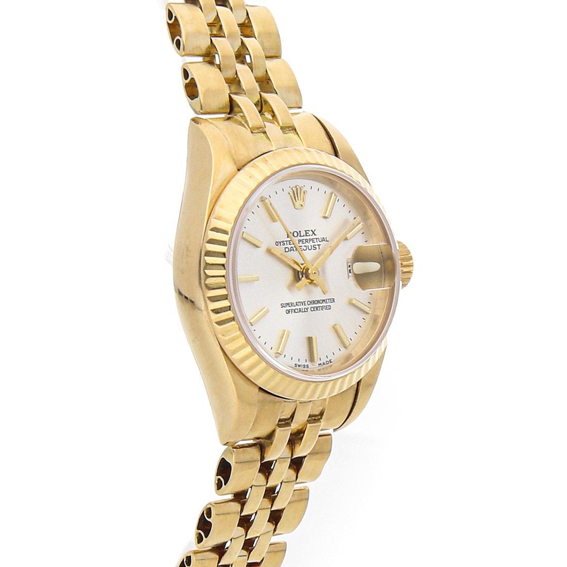 Rolex Datejust 69178