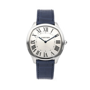 Cartier Drive Extra Flat WSNM0011