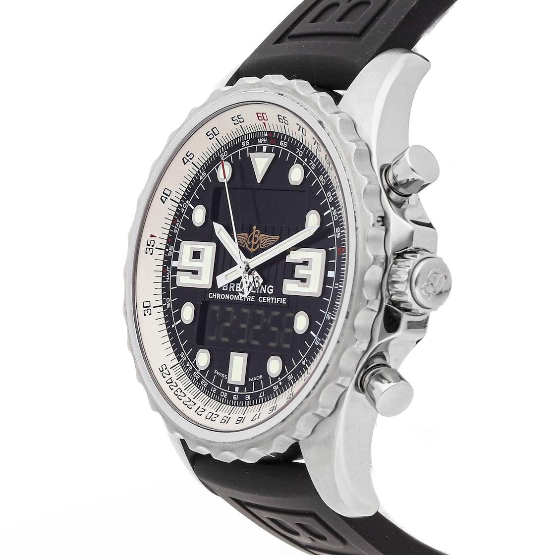 Breitling Chronospace A7836534/BA26