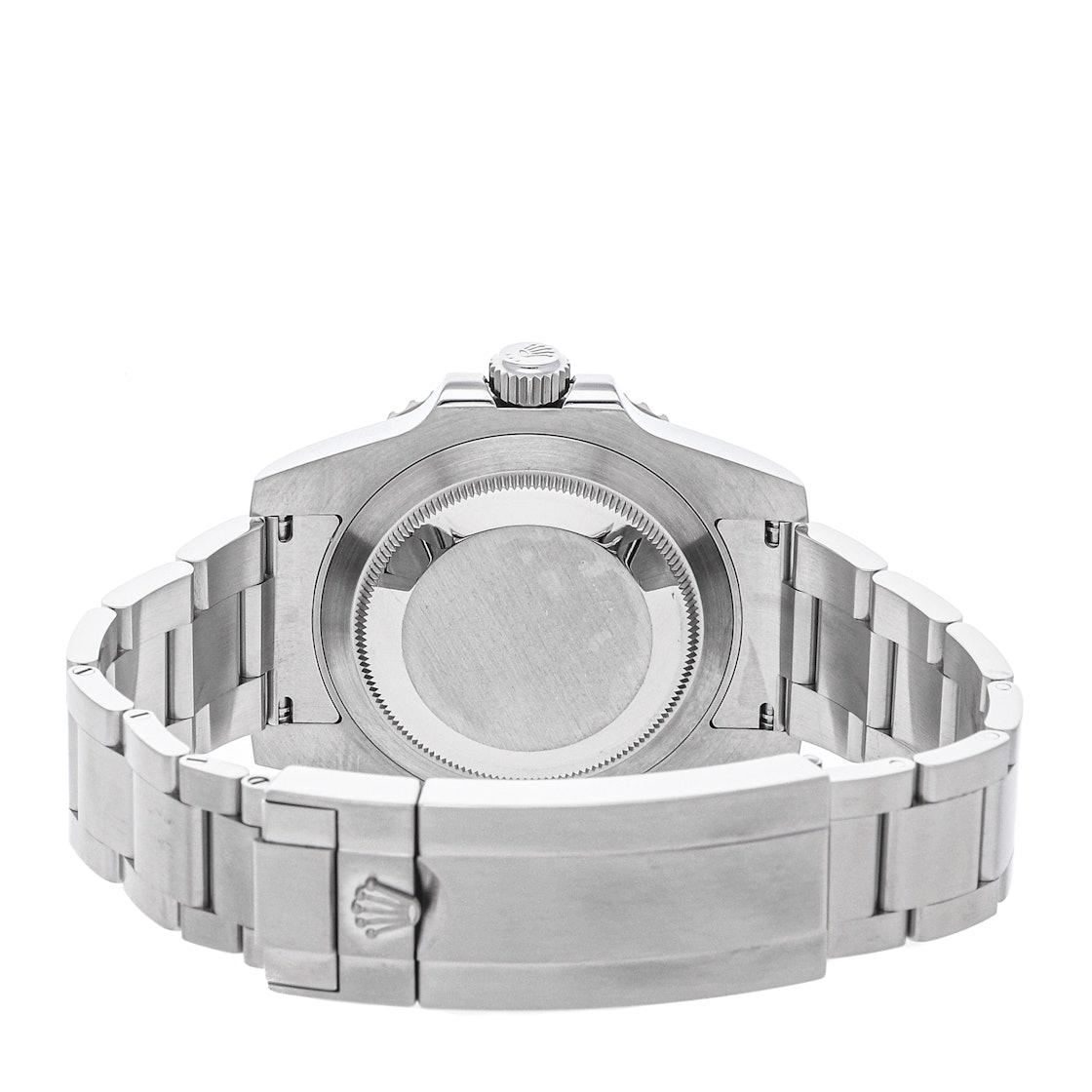 Rolex Submariner 116610LN