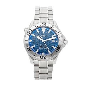 Omega Seamaster 300m Chronometer 2255.80.00