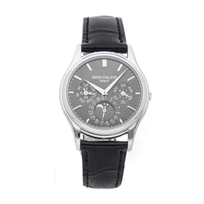 Patek Philippe Grand Complications Perpetual Calendar 5140P-017