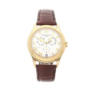 Patek Philippe Complications Annual Calendar 5035J-001
