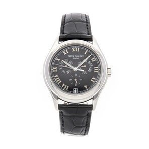 Patek Philippe Complications Annual Calendar 5035P-001