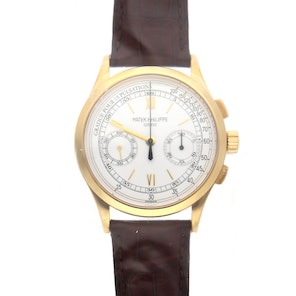 Patek Philippe Complications Chronograph 5170J-001