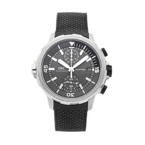 "IWC Aquatimer Chronograph Edition ""Sharks"" IW3795-06"