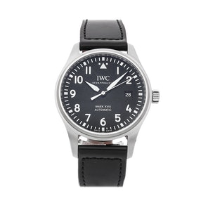 IWC Pilot's Watch Mark XVIII IW3270-01