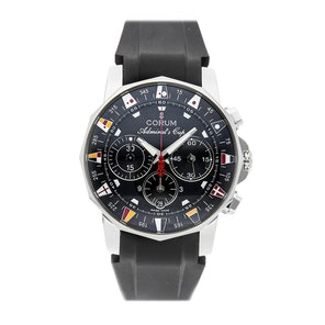 Corum Admiral's Cup Chronograph 985.641.20/F371