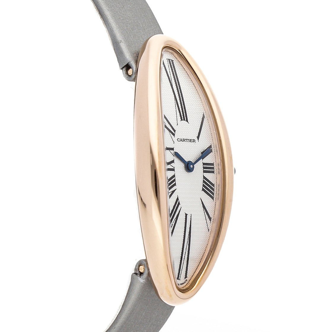Cartier Baignoire Allongee Medium Model W1537836