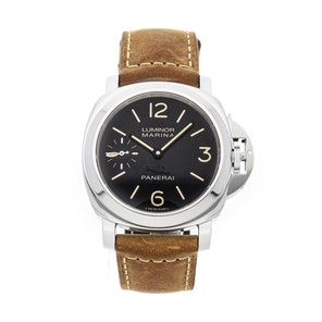 Panerai Luminor Marina Milano Boutique Edition PAM 428